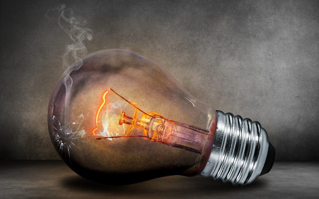 Miksi sinun pitää suojata aurasi energia?